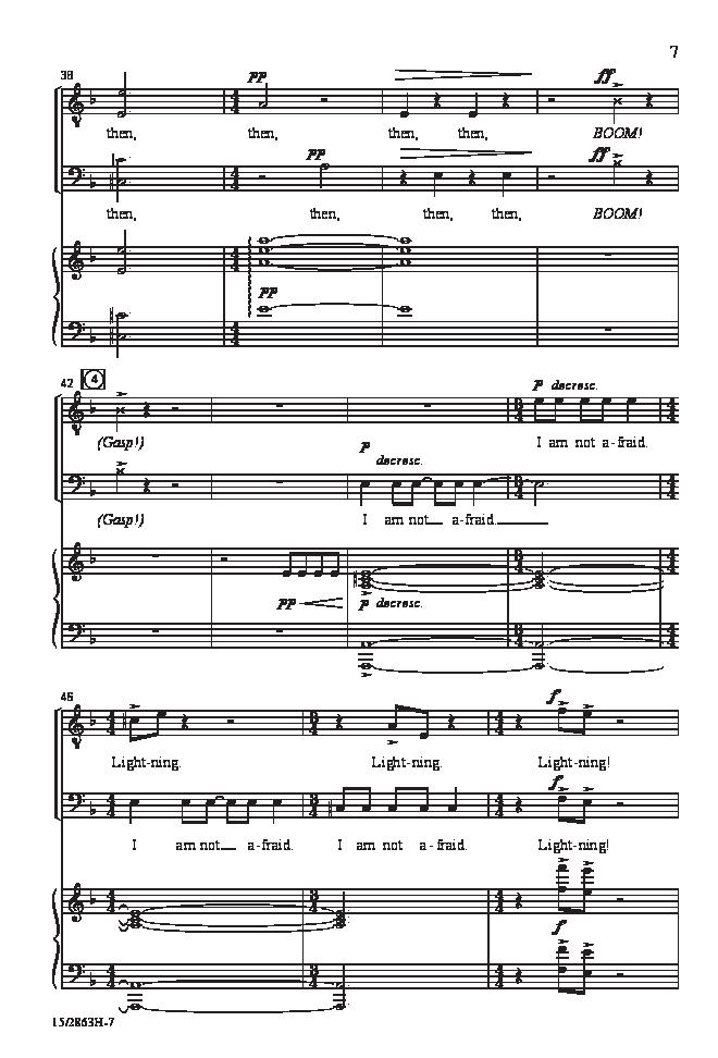 Lightning! (TB ) by Greg Gilpin| J.W. Pepper Sheet Music