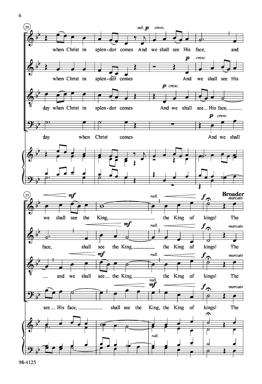 a cappella hymns for advent and christmas satb n j w. Black Bedroom Furniture Sets. Home Design Ideas