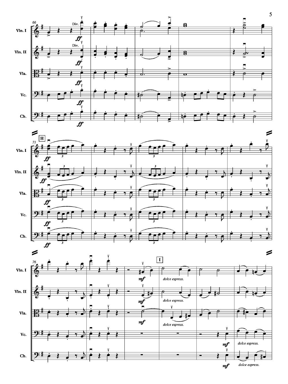 Adeste Fideles from Weihnachtsbaum by Franz Liszt | J.W. Pepper ...