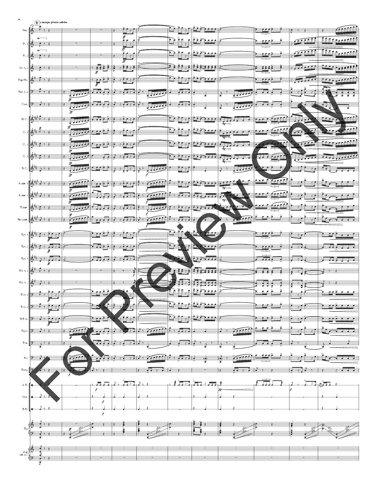 walton crown imperial score pdf