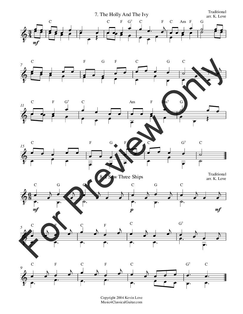 A Christmas Primer by Various / K. Love| J.W. Pepper Sheet Music