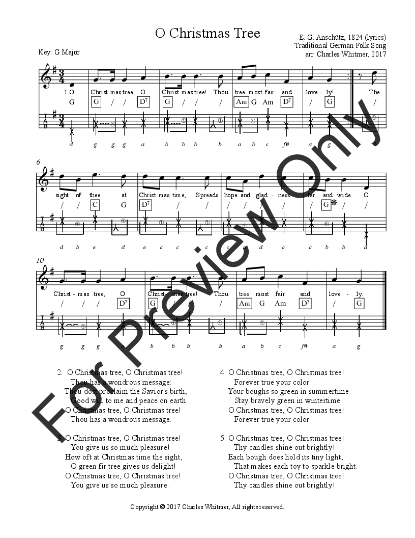 Christmas Songs, Volume 2 by Charles Whitmer| J.W. Pepper Sheet Music