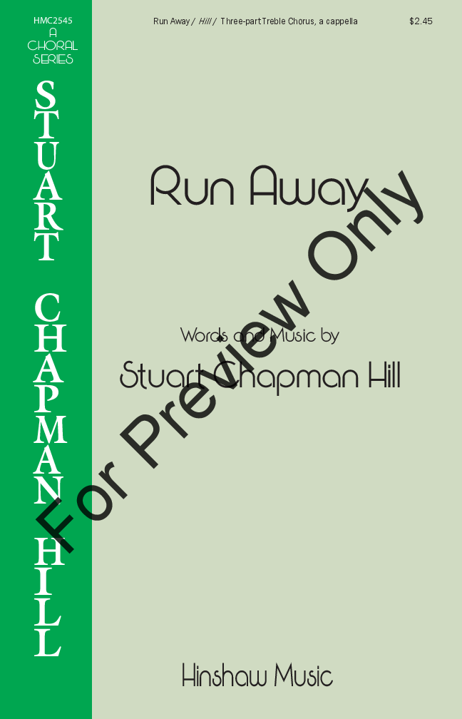 Run Away Thumbnail