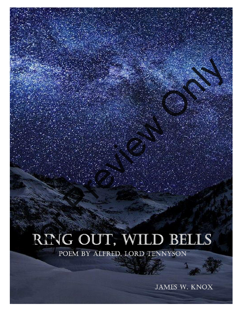 Ring Out, Wild Bells Thumbnail