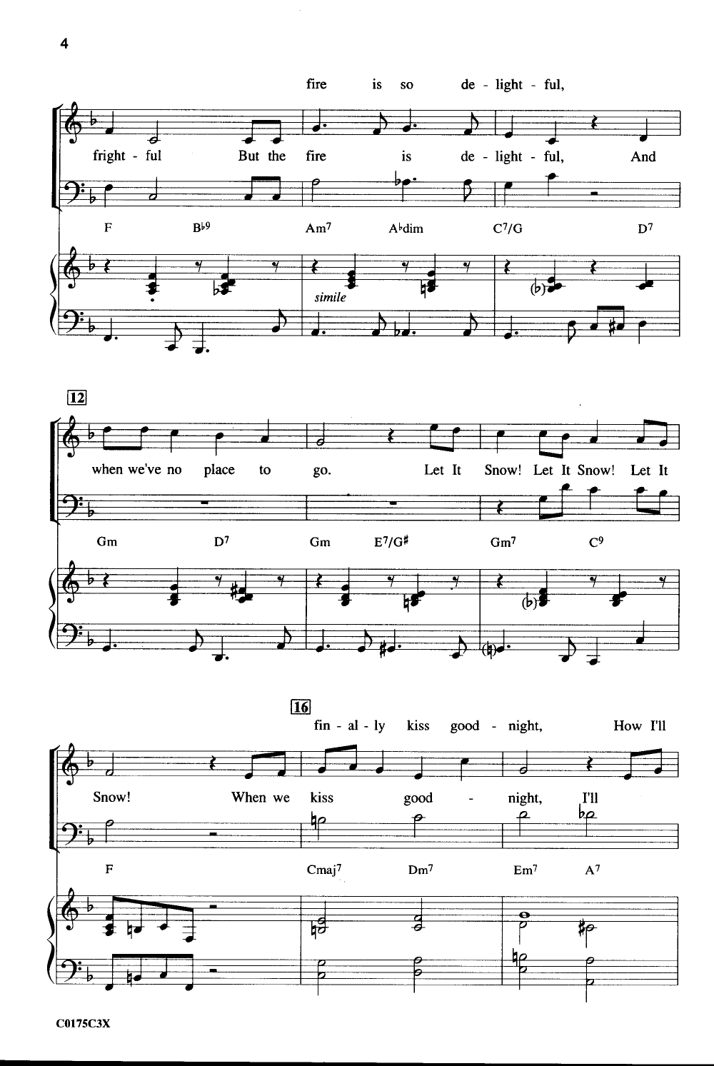 have yourself a merry little christmas thumbnail have yourself a merry little christmas thumbnail - Have Yourself A Merry Little Christmas Piano Sheet Music