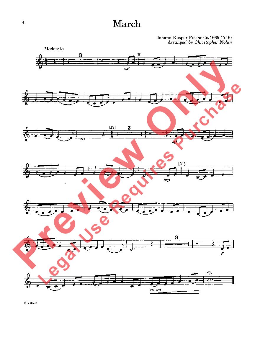 Belwin Master Solos (Clarinet), Volume 1 Easy | Heid Music