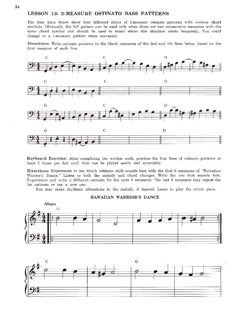Easy Keyboard Harmony No 5 Schaum Piano C Jw Pepper Sheet Music