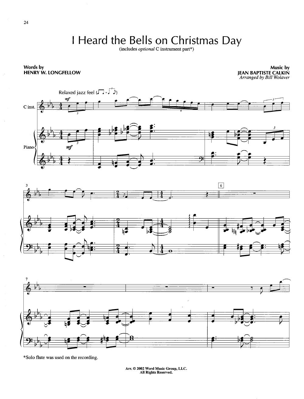 Christmas and Carols, Volume 2 ( Piano) by V | J.W. Pepper Sheet Music